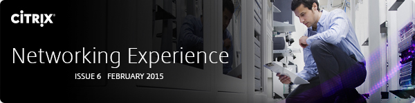 Citrix | Networking Experience