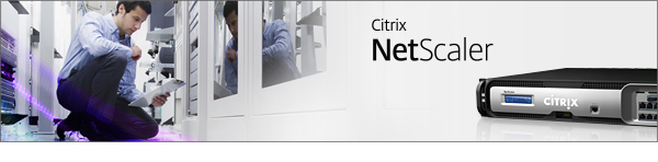 Citrix NetScaler