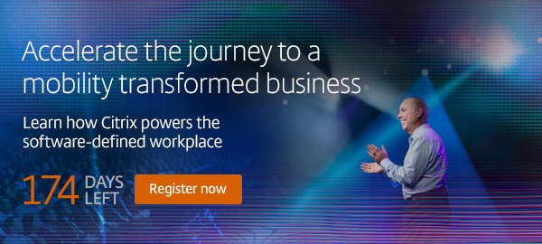 Accelerate the journey to a mobility transformed business